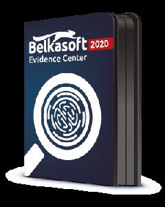 Belkasoft Evidence Center 2020