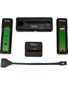 Tableau PCIe 5 Piece Bundle