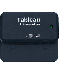 Tableau Apple 2016+ PCIe SSD Adapter