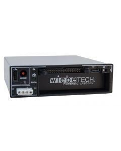 CRU WiebeTech Forensic LabDock U5